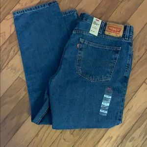 Men's Levi's 541 Jeans New with Tag 38 x 30